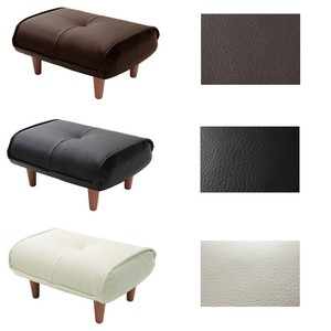 Ottoman Fabric Artificial Leather