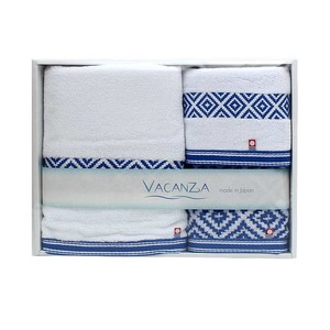 Towel 1 Pc Face 2 Pcs 3 Pcs Gift Box Set Gift Towel