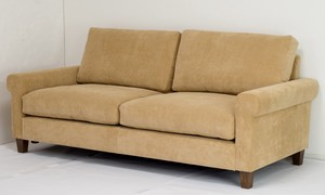 All Fabric Sofa