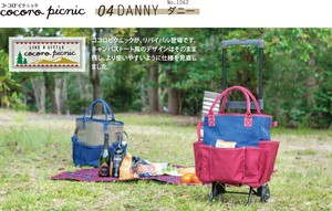 Picnic Shopping Cart A/W