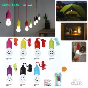 Rope Lamp 7 Colors Outdoor Good Light Bulb