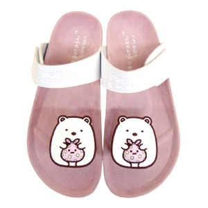 特価商品【Sumikko Gurashi 】[FlipFlops/Sandals]Rubber Beach