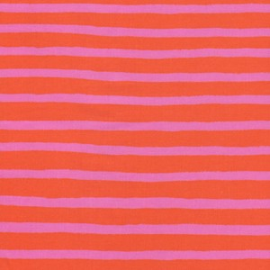 8022-001 CHESHIRE STRIPE RED