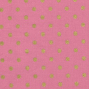 8023-001 CATERPILLAR DOT PINK