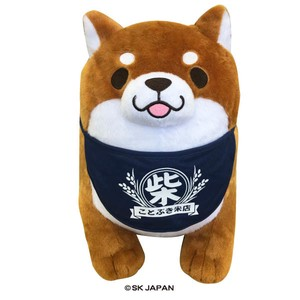Mochishiba Soft Toy Okaka