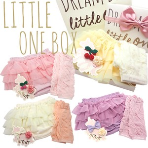 Leg Warmers Bloomers LITTLE ONE BOX