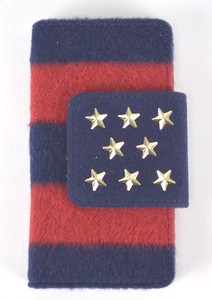 Stars And Stripes iPhone Case A/W Material