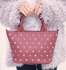 Studs Tote