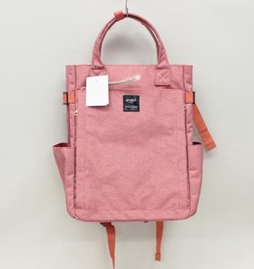 anello Holistic Pocket Backpack