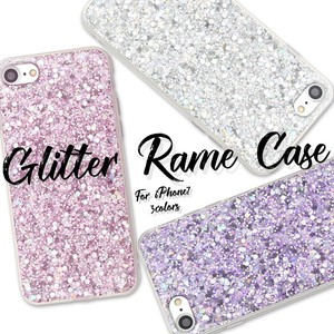 Smartphone Case Glitter iPhone iPhone7 Case