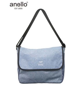 anello High Density A4 Shoulder Bag