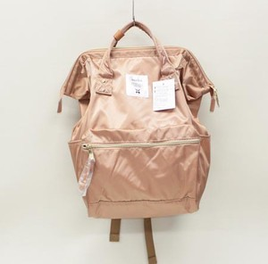 anello Gloss Polyester Twill Base Backpack