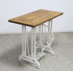 Cheek Powder Top Board Sewing Machine Table