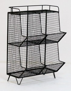 Storage Wire Rack Wire Rack NOBLE