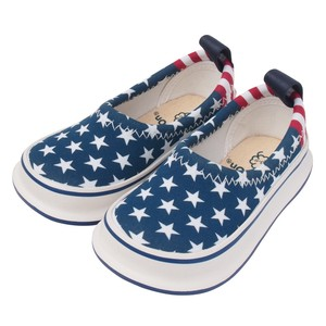 SKIPPON Kids Idea Shoe Kids Shoe Star Border