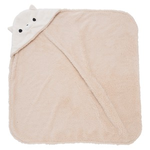 Okaeri Sonodakun 3WAY Walnut Blanket