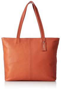 Leather Leather Tokyo Tote Bag