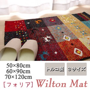 Doormat Turkey WILTON Weaving