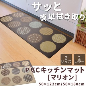 Kitchen Mat Use Antibacterial Deodorization Marilyn Processing