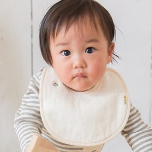 Toweling Bib [organic cotton 100%]