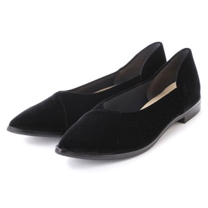 Velvet Material Use Babouche Shoes Shoes