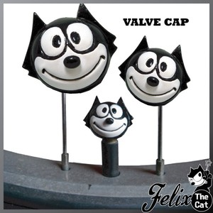 Felix Cat Cap Set