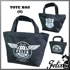 Felix Cat Tote Bag