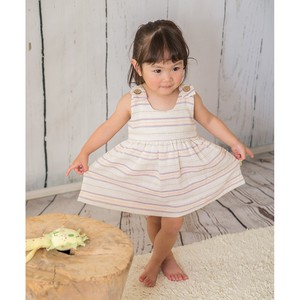 Lightweight Dress [organic cotton 100%]