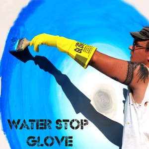 WATER STOP GLOVE(ラバーグローブ)