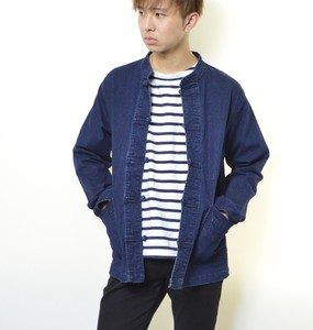 2018 S/S Denim Jacket