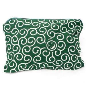 2017 Summer WANKODO Hand Towel Pouch Arabesque