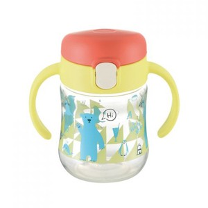 Richell Cup Mug Yellow