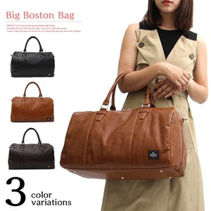 Leather Big Overnight Bag Travel Bag Genuine Leather Business Casual