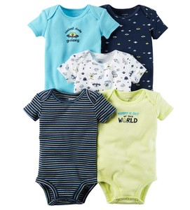 Bodysuits Set Space