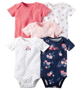 Bodysuits Set Owl Girl