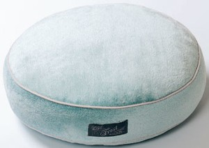 Frost Round Cushion