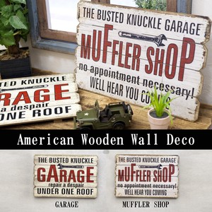 American Wall Deco American Miscellaneous goods