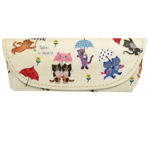 ECOUTE! Eyeglass Case Beach Parasol