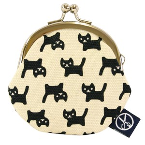 Miscellaneous goods Coin Purse Cat