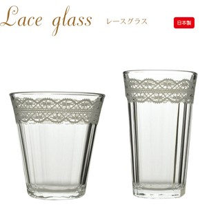 Double Lace Glass