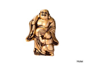 """Seven Lucky Gods"" collection Hotei"