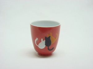 HASAMI Ware Japanese Tea Cup