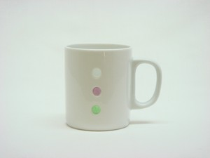 HASAMI Ware Drop Marble Mix Cup