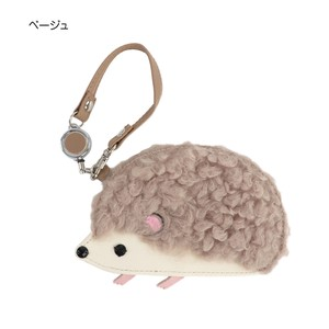 FLAPPER Hedgehog Commuter Pass Holder 2017 A/W