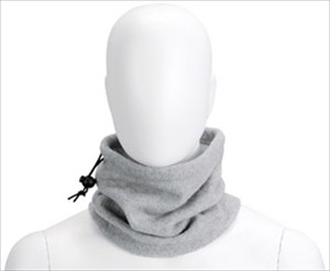 Neck Warmer Neck Warmer Fleece Gift