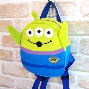Toy Story Harness Attached Die Cut Backpack Baby
