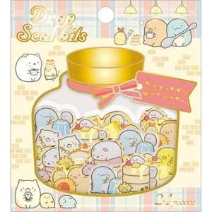 Sumikko gurashi Drop SEAL