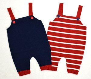 Anna Nicola Knitted Overall Baby