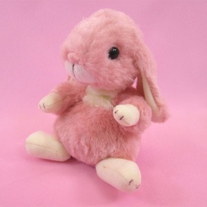 Pink Soft Toy