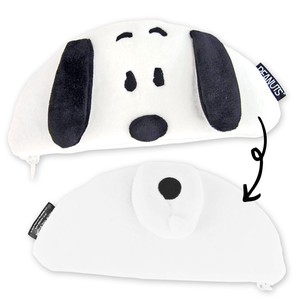 Snoopy Magnet Soft Toy Pencil Case Snoopy